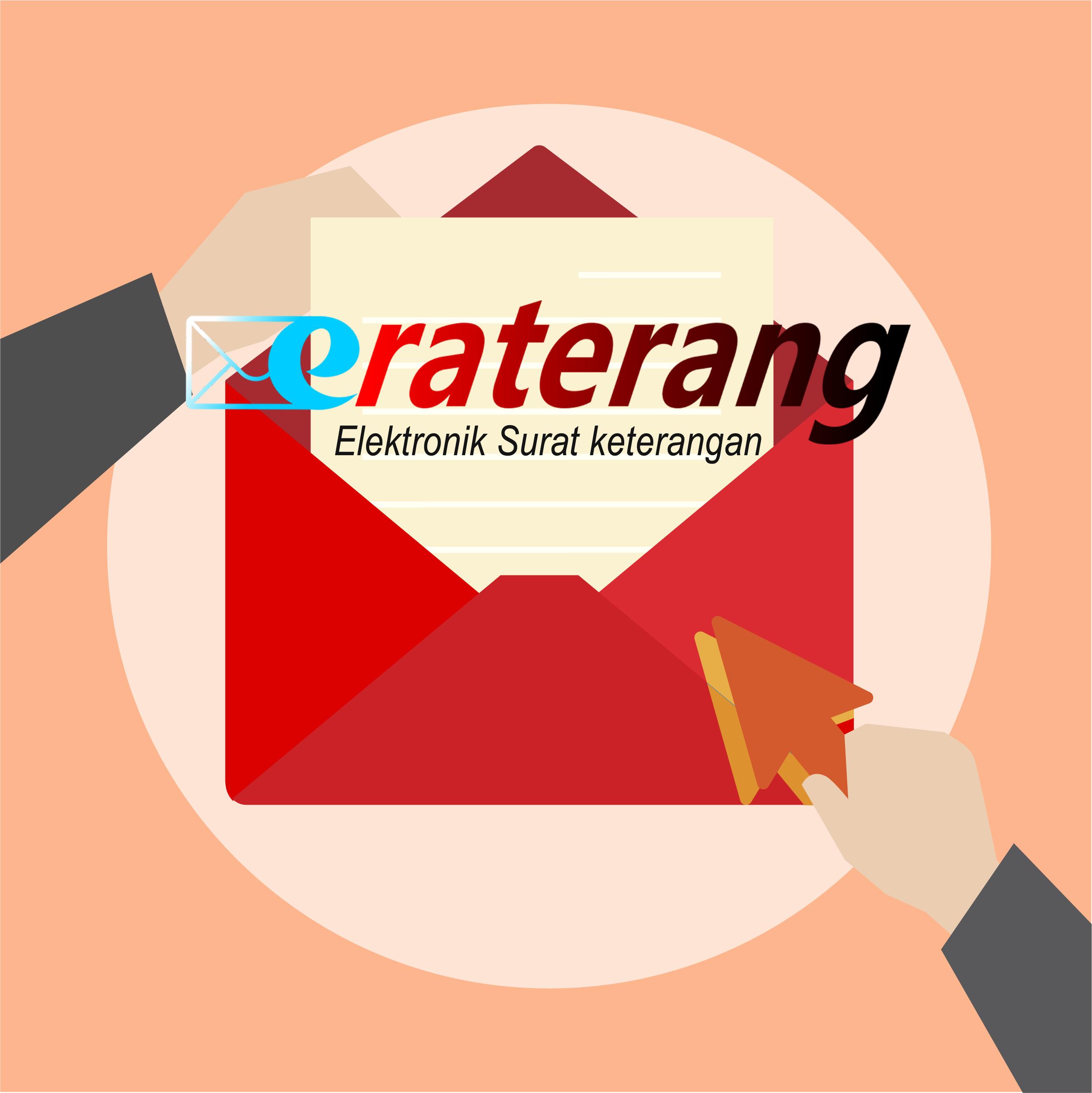 Anda dapat menggunakan ERATERANG. Apa itu Eraterang?