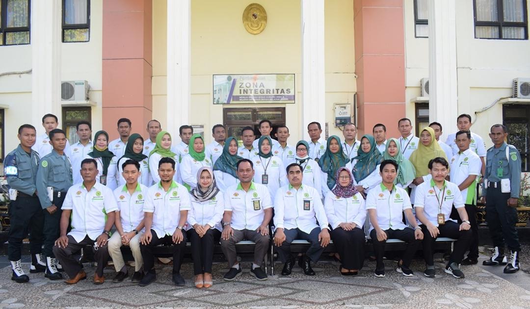 Selamat Datang Di Website Pengadilan Negeri Dompu